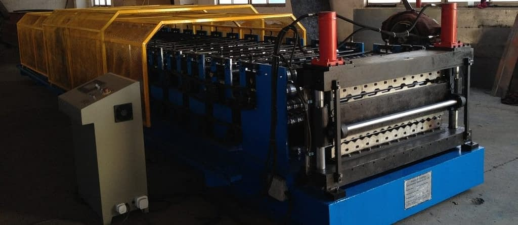 dual layer machine with quality design cutting