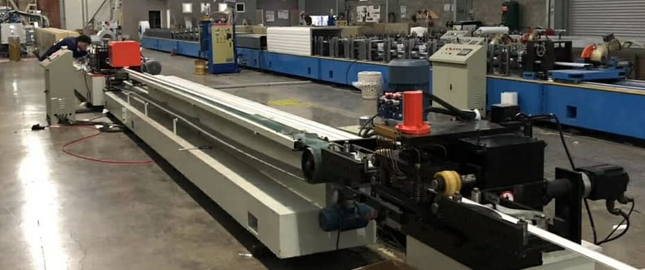 buy roll forming machines