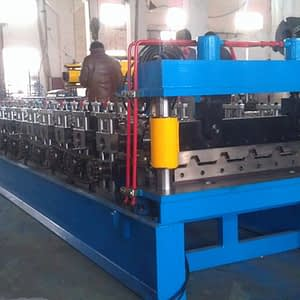 686 ibr sheet roll forming machine