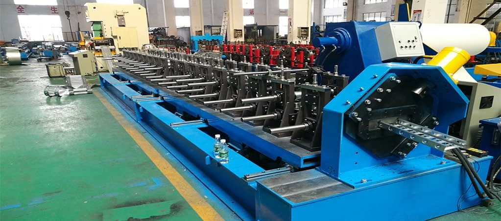 cable tray roll forming machine`