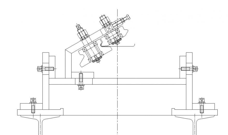 roll forming mill edge side roll