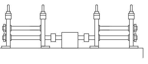 side by side roll forming mill2