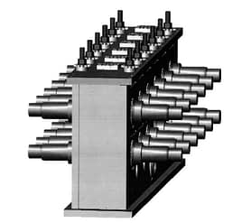 cold roll forming